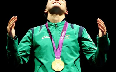 KT Apparel launch new hooded tops to mark 5 year anniversary of Olympic Gold