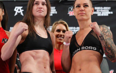 Taylor and Wahlstrom weigh in ahead of New York clash