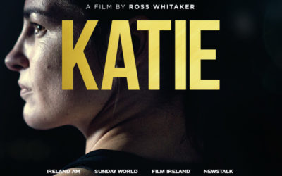 KATIE documentary now available on demand in Ireland and UK